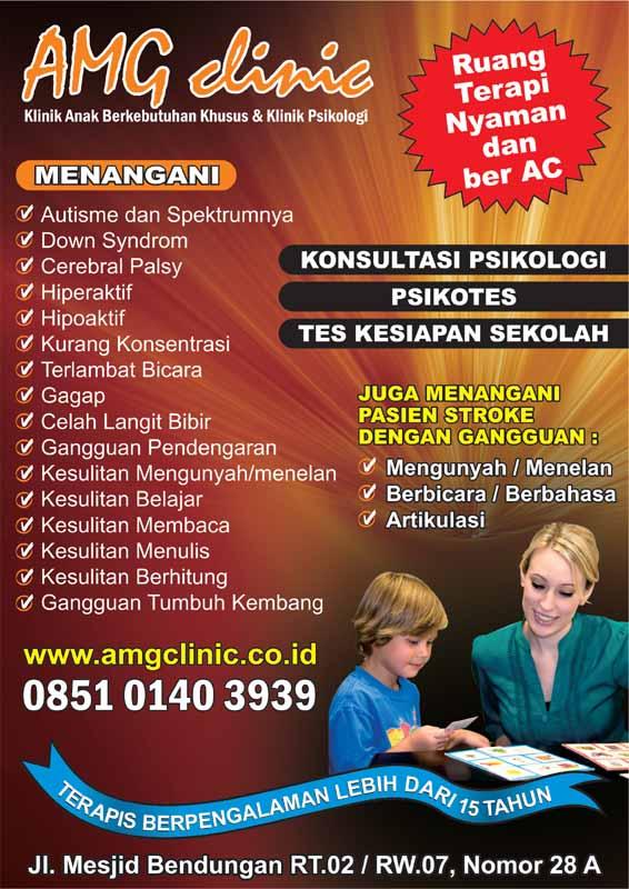 Layanan AMG CLINIC